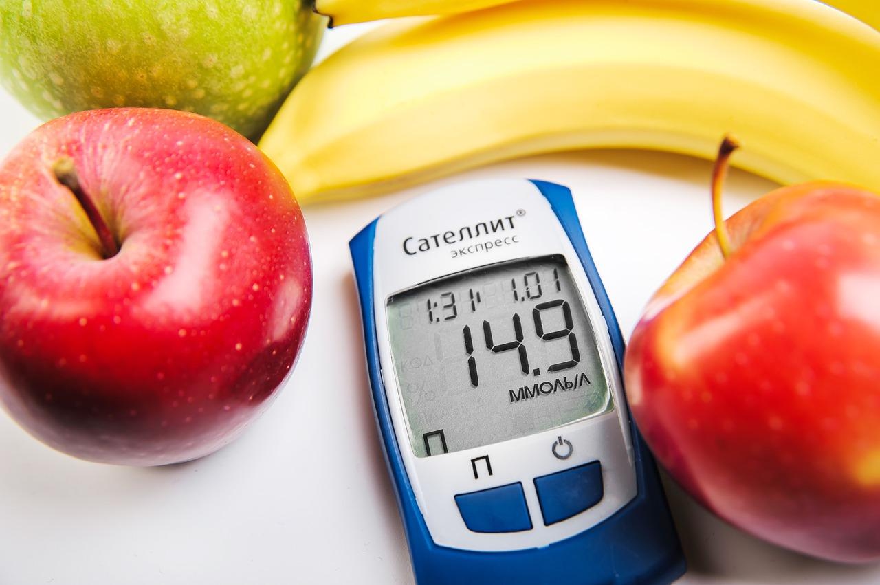 Diet plan for Sugar Patients