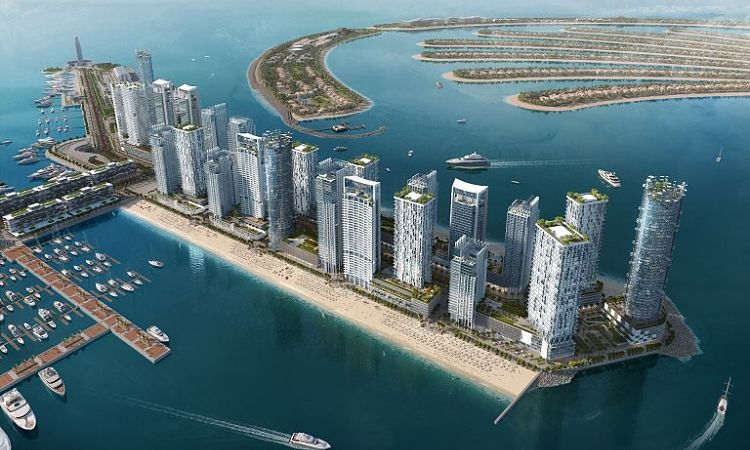 Marina Sands Apartments