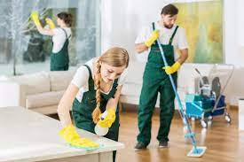 Deep Cleaning Services in Birmingham