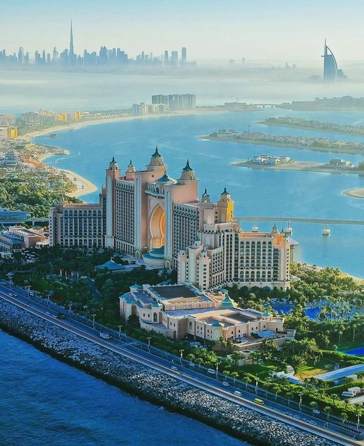 Palm Islands view luxury properties for sale in Dubai by Copperstones Properties
