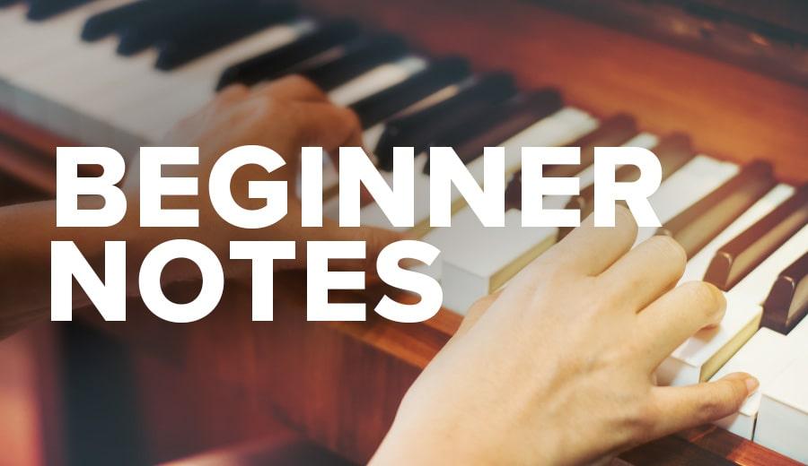 Free Piano Music Sheet