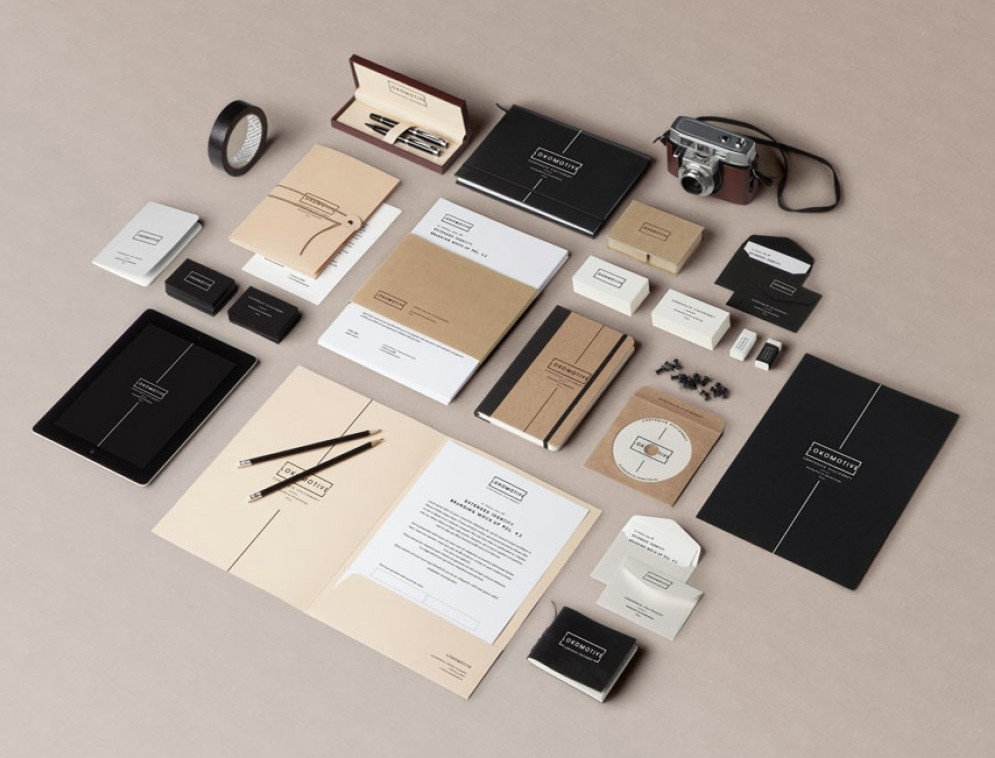 Best Business Stationery Designs