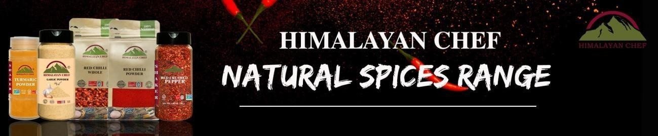 Natural Spices Online in Pakistan