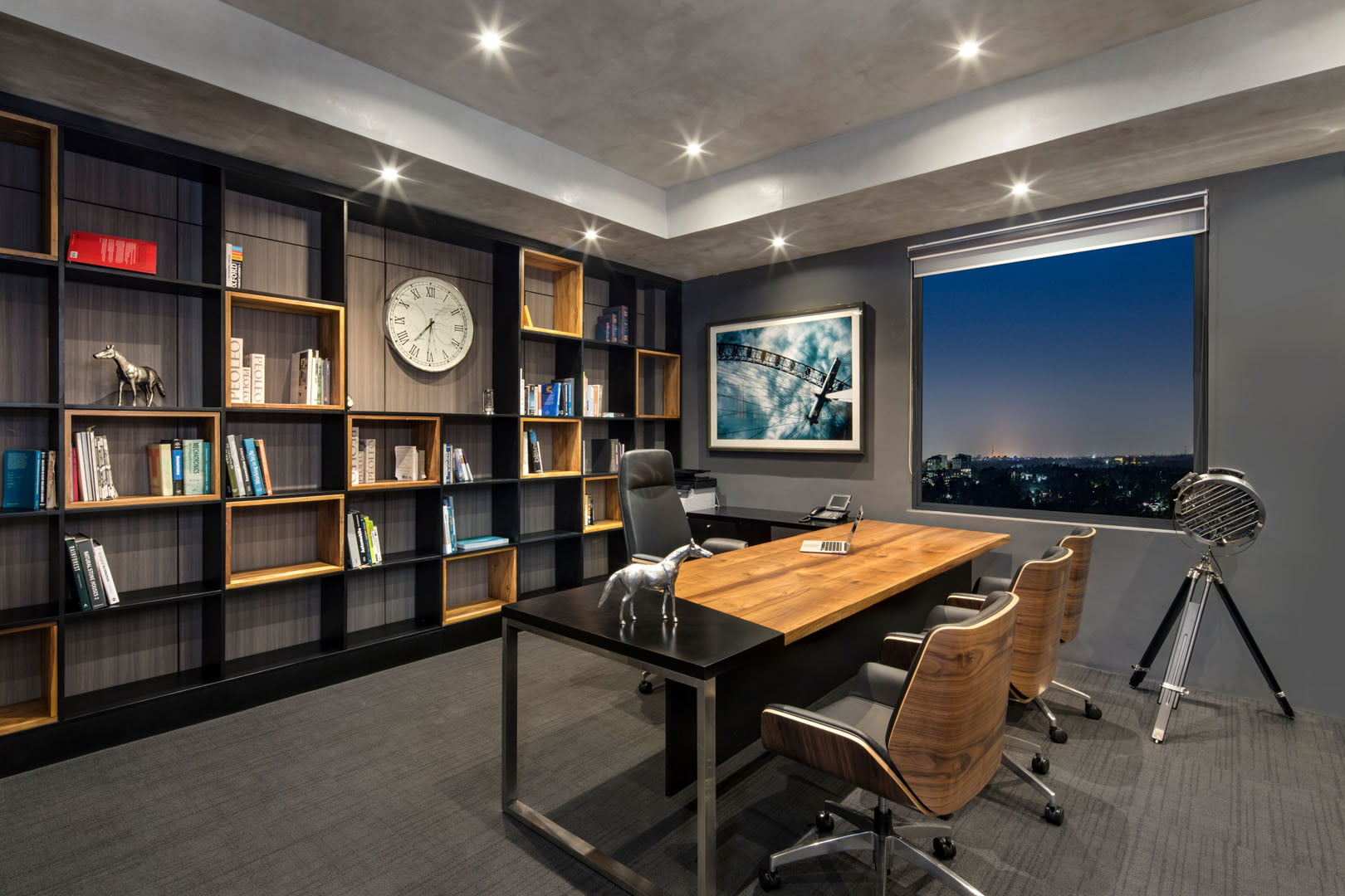 Personalized Space